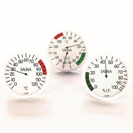 sauna thermo meter_product